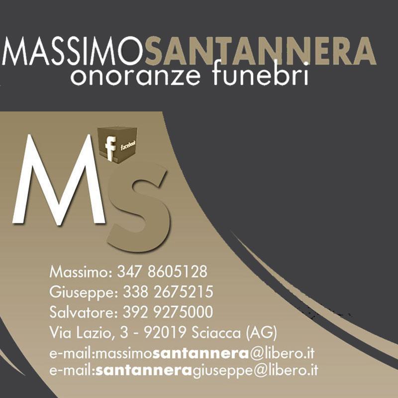 Croce Blu Saccense e Onoranze Funebri Santannera Massimo