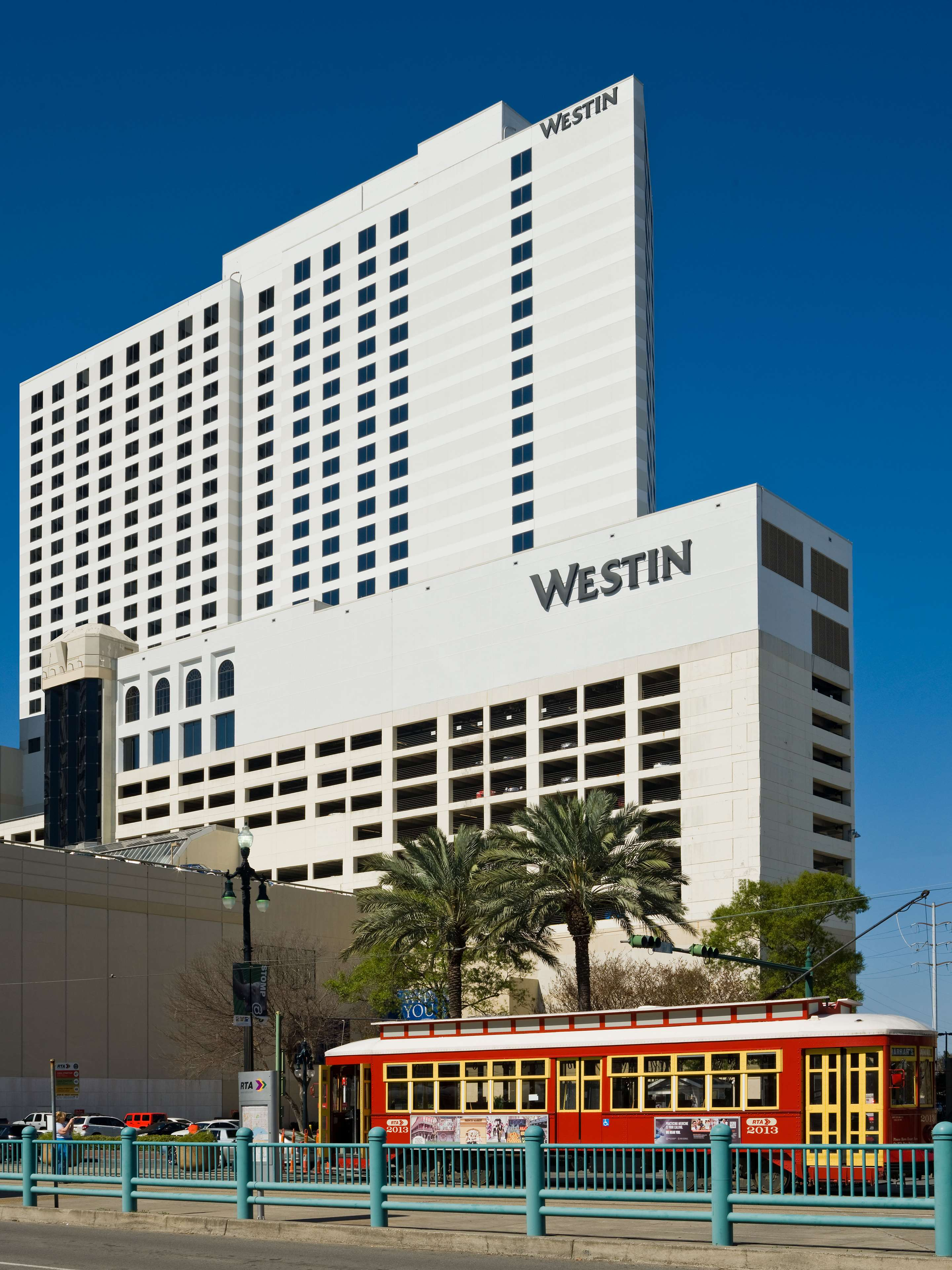 The Westin New Orleans Canal Place image 0