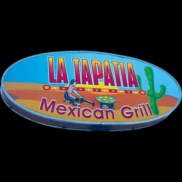 LA Tapitia Mexican Grill