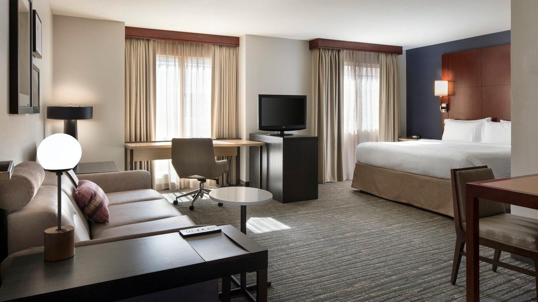 Residence Inn by Marriott Scottsdale Paradise Valley image 2