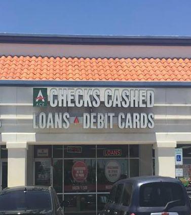El paso business loans