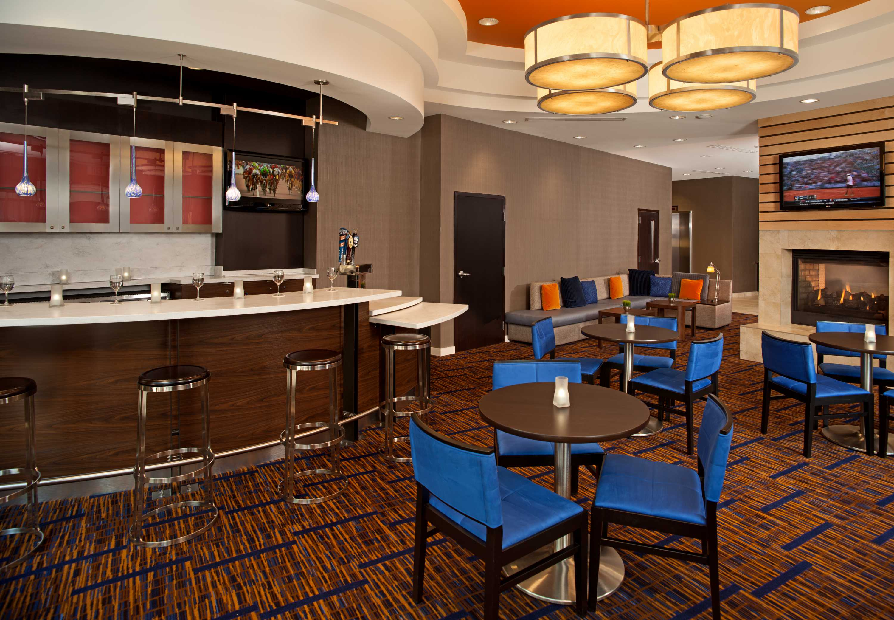 Hotel in Shaw, D.C. | Marriott Marquis Washington, DC