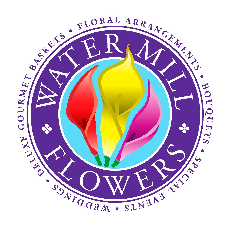 Water Mill Flowers