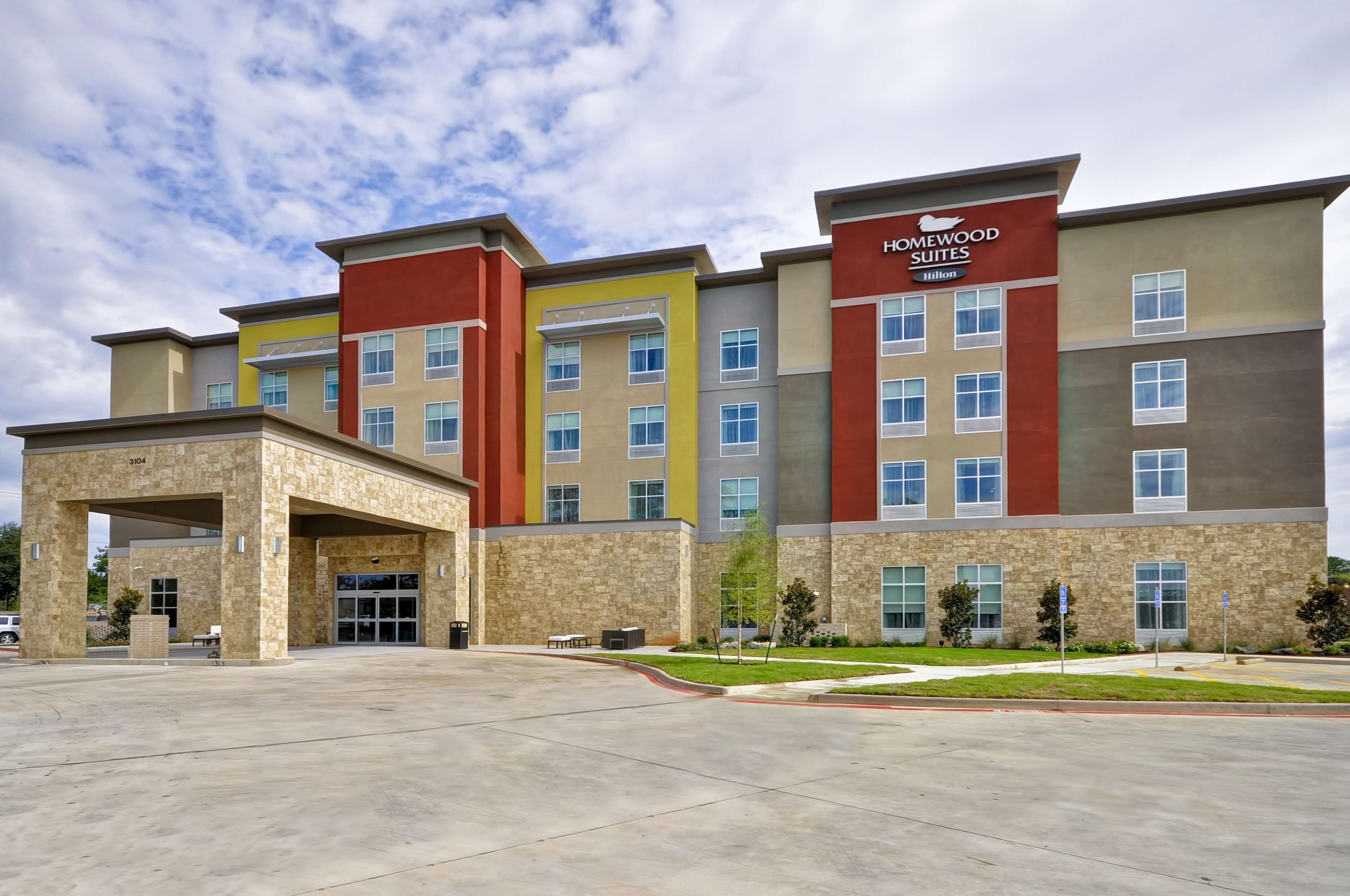 Homewood Suites by Hilton Tyler image 27