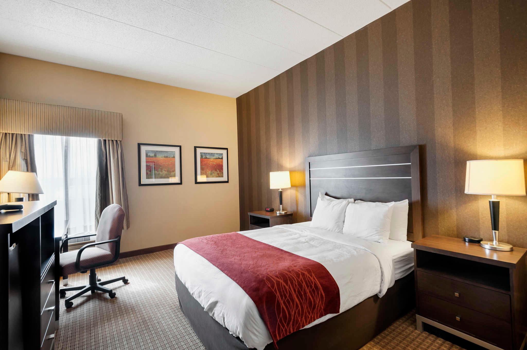 Comfort Inn & Suites Edgewood - Aberdeen image 0