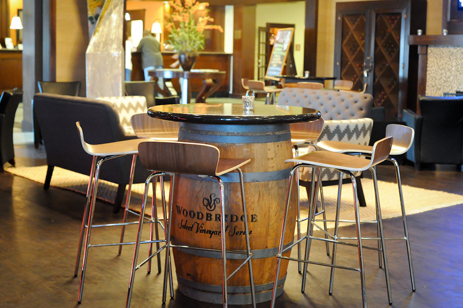VILLEDGE Wood-Fired Kitchen & Bar