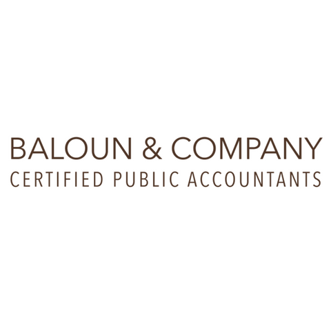 Baloun & Company Certified Public Accountants