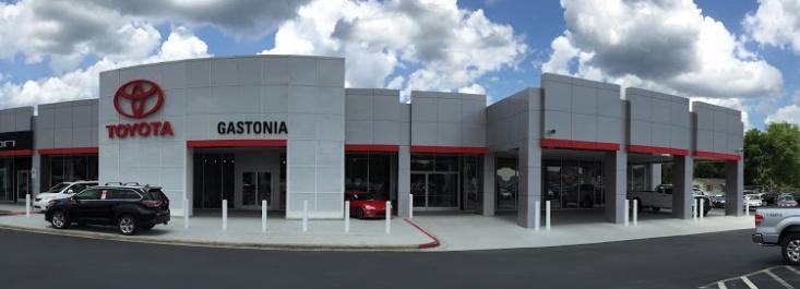 Toyota of Gastonia image 1