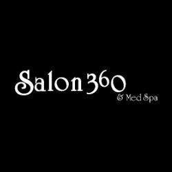 Salon 360 & Med Spa image 13