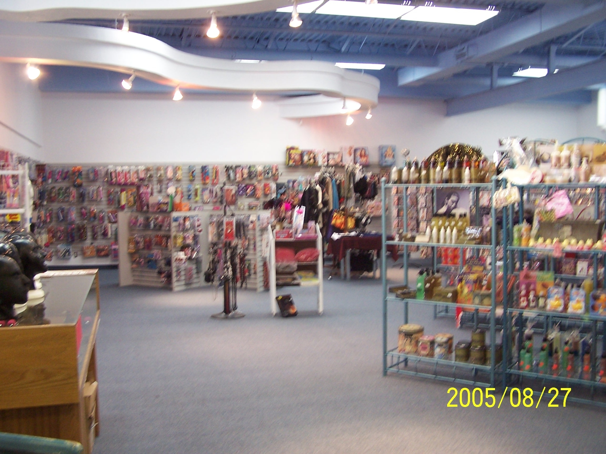 Classixxx Adult Store