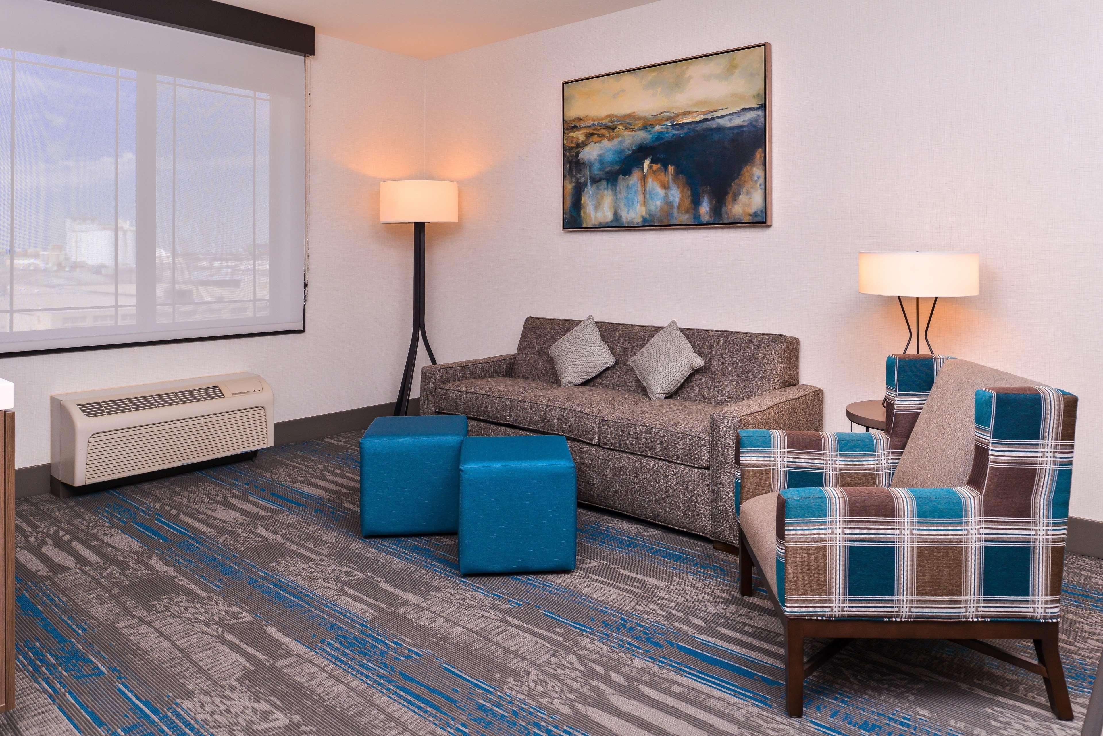 Hilton Garden Inn Salt Lake City Downtown image 44
