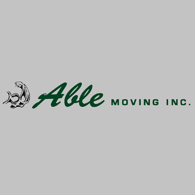 Able Moving Inc image 0