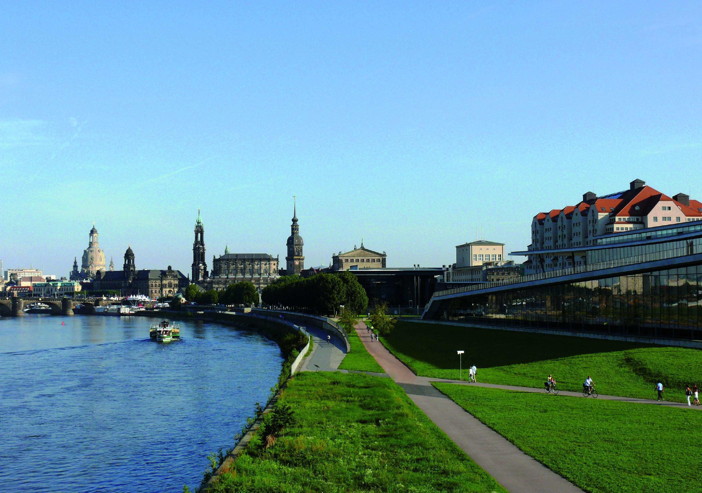 Maritim Hotel Dresden Hotels Hotels Restaurants