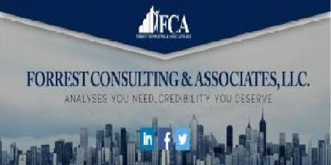 Forrest Consulting & Associates, LLC image 1