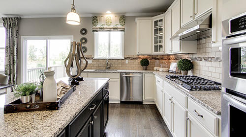 The Enclave by Pulte Homes image 7