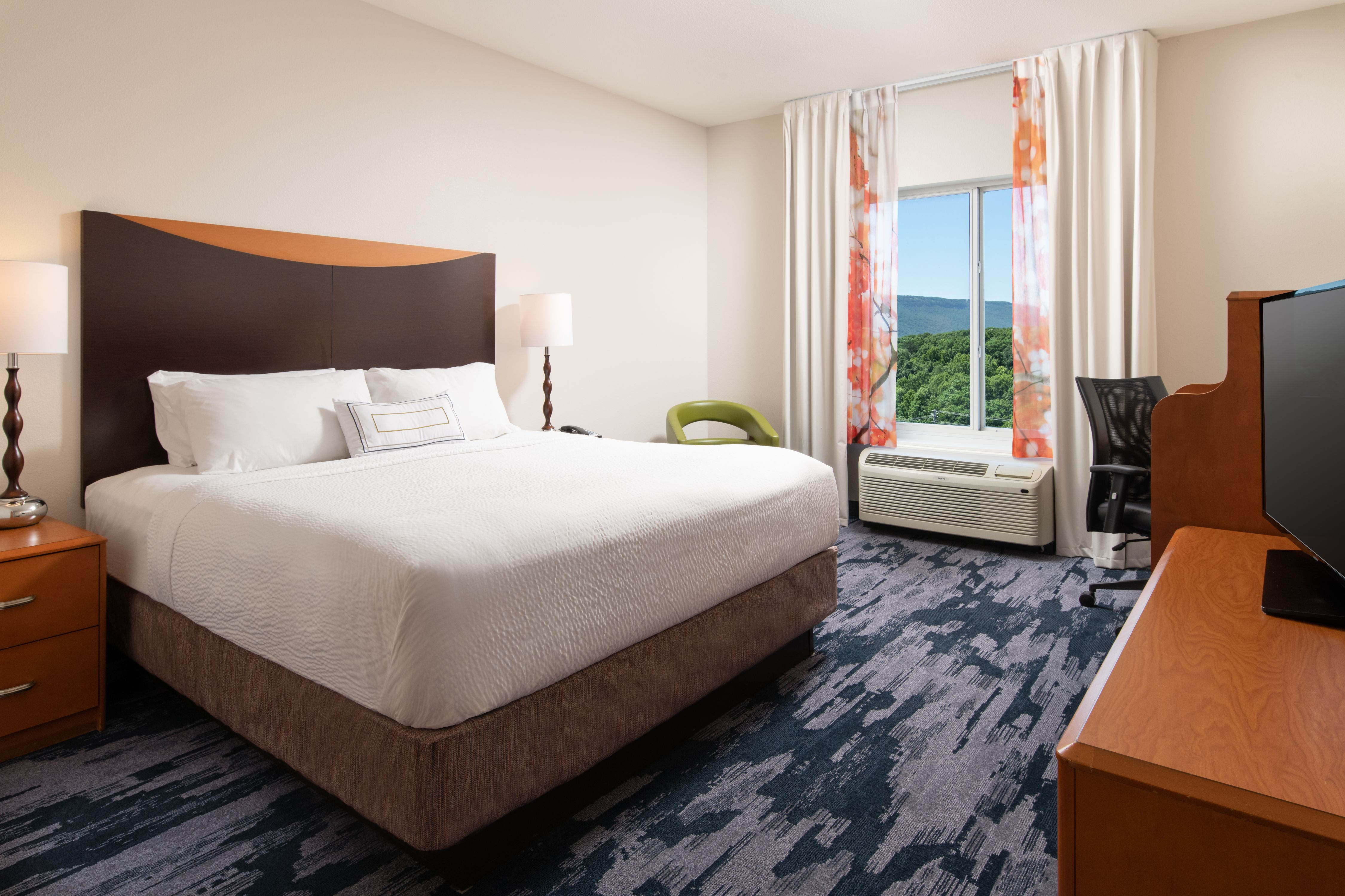 Fairfield Inn & Suites by Marriott Chattanooga I-24/Lookout Mountain image 18