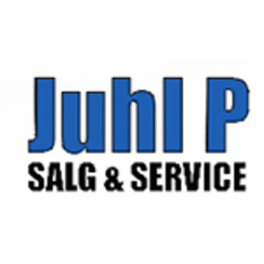 Juhl P. Salg & Service logo