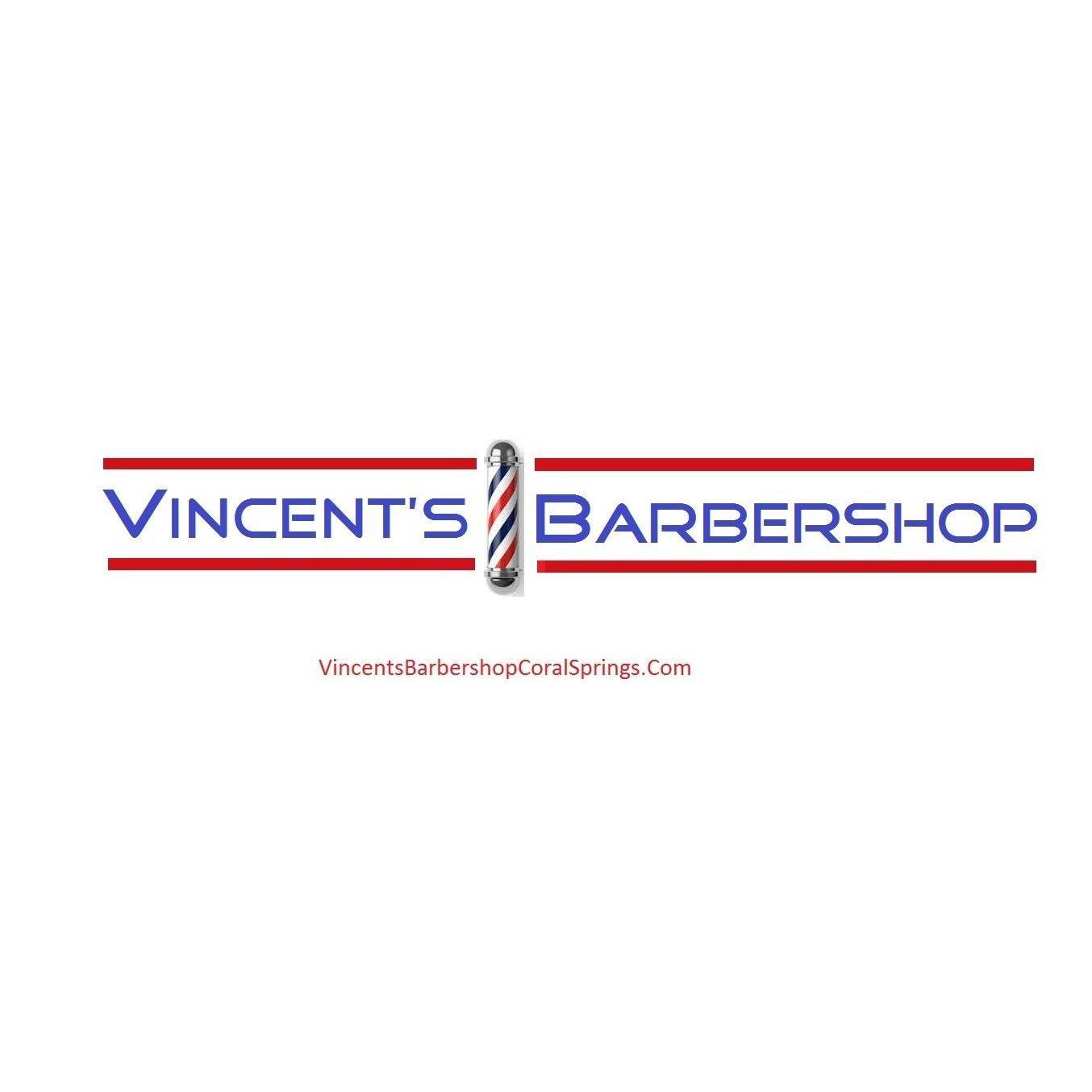 Vincent's Barber Shop