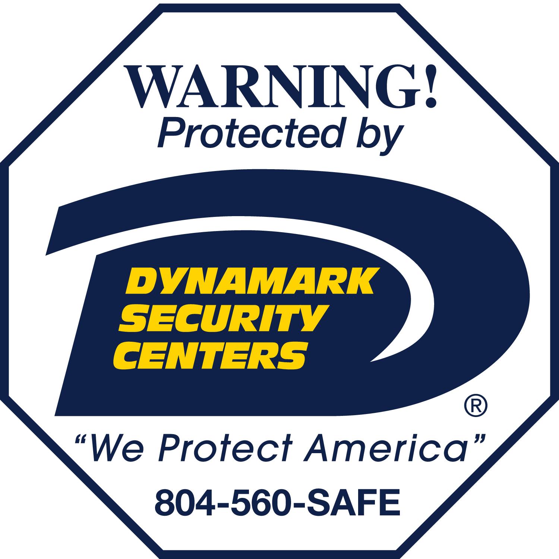 Dynamark Security of Richmond - ad image
