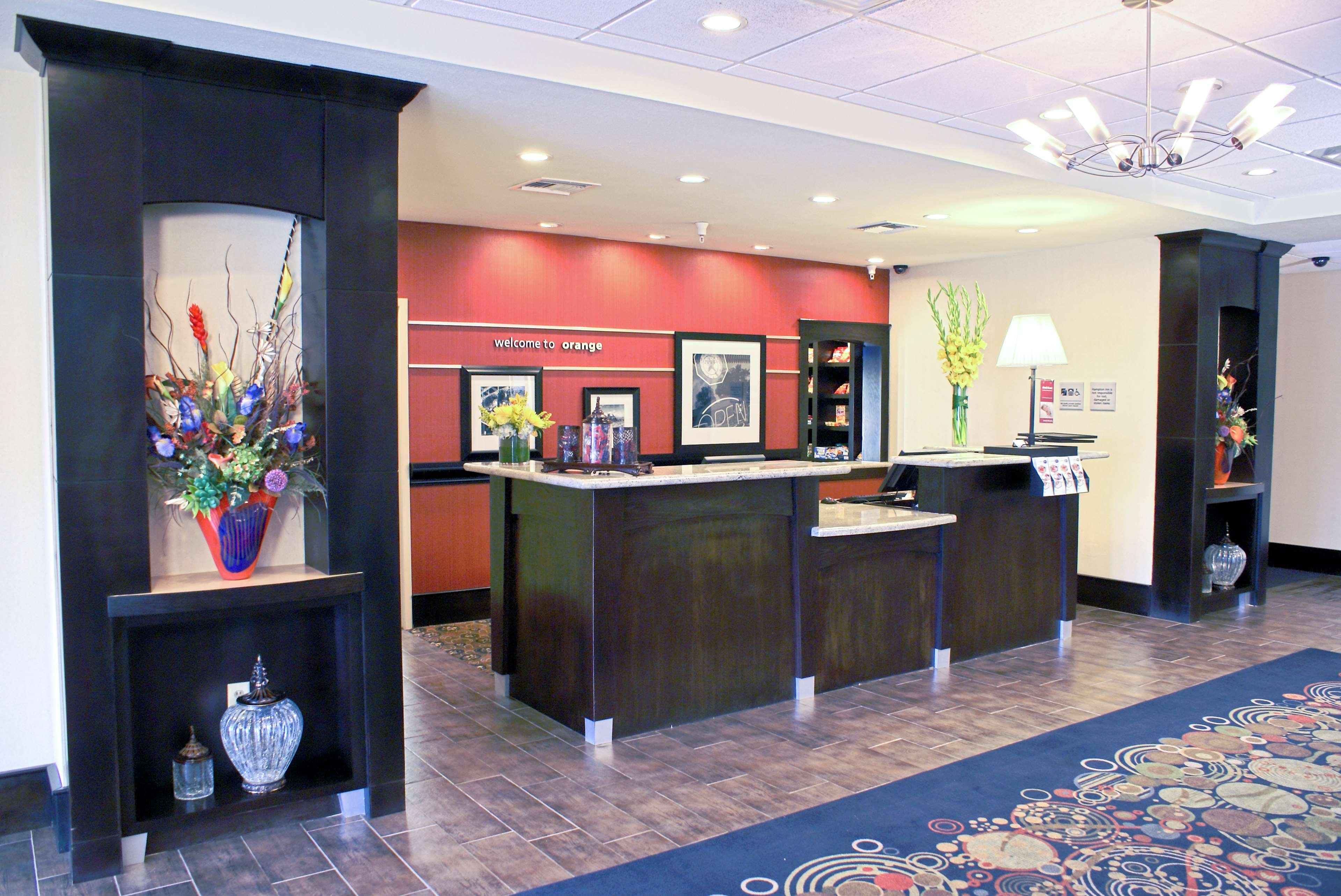 Hampton Inn Orange image 6
