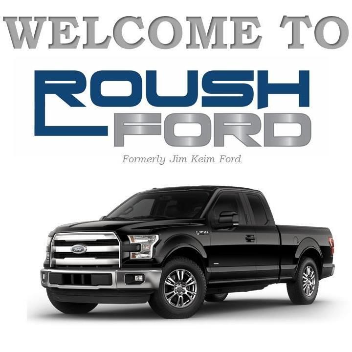 Roush Ford