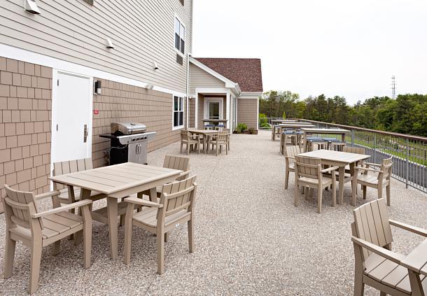 TownePlace Suites by Marriott Wareham Buzzards Bay image 1