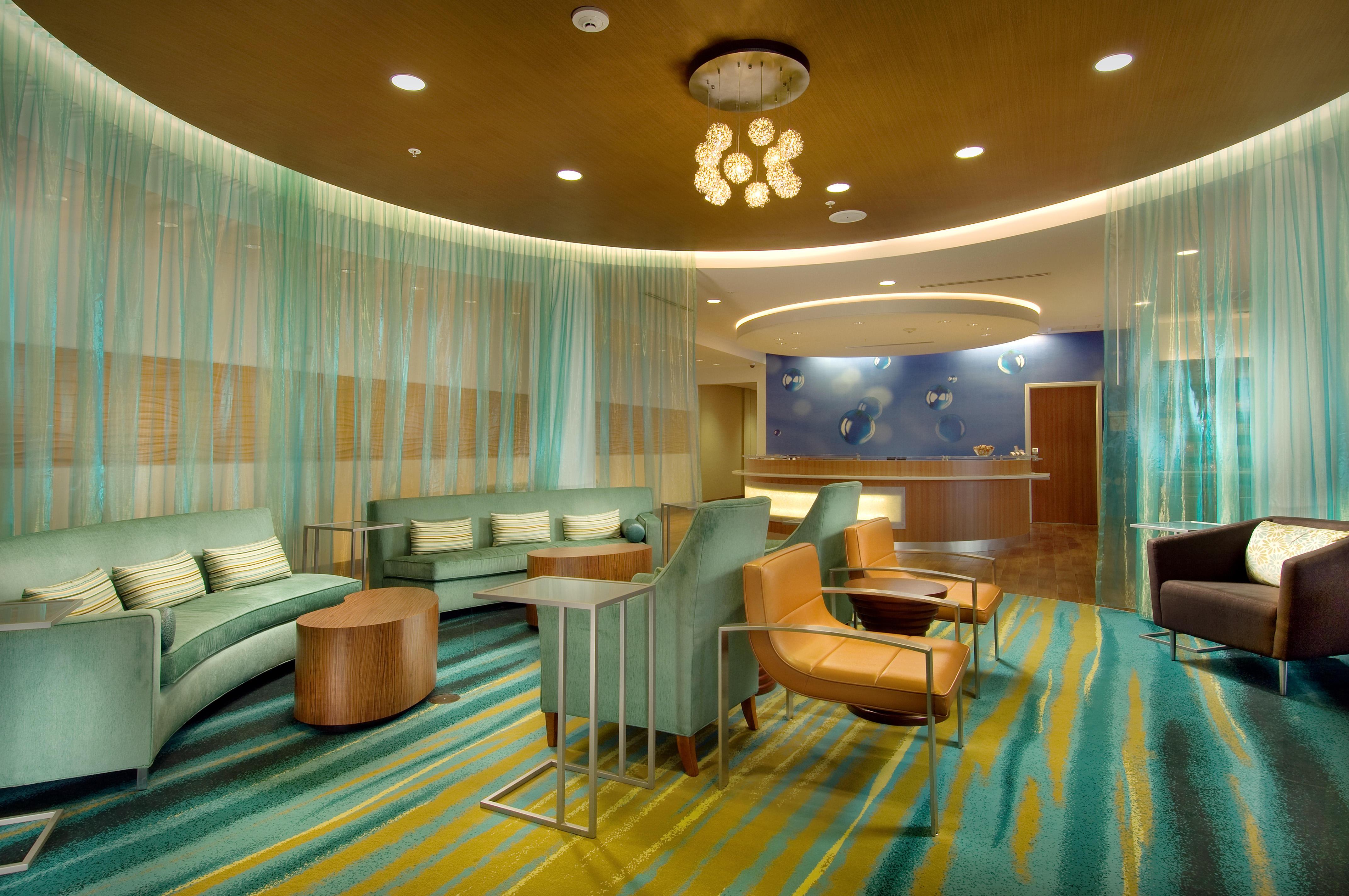 SpringHill Suites by Marriott Potomac Mills Woodbridge image 7