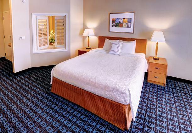 Fairfield Inn & Suites by Marriott Wausau image 4
