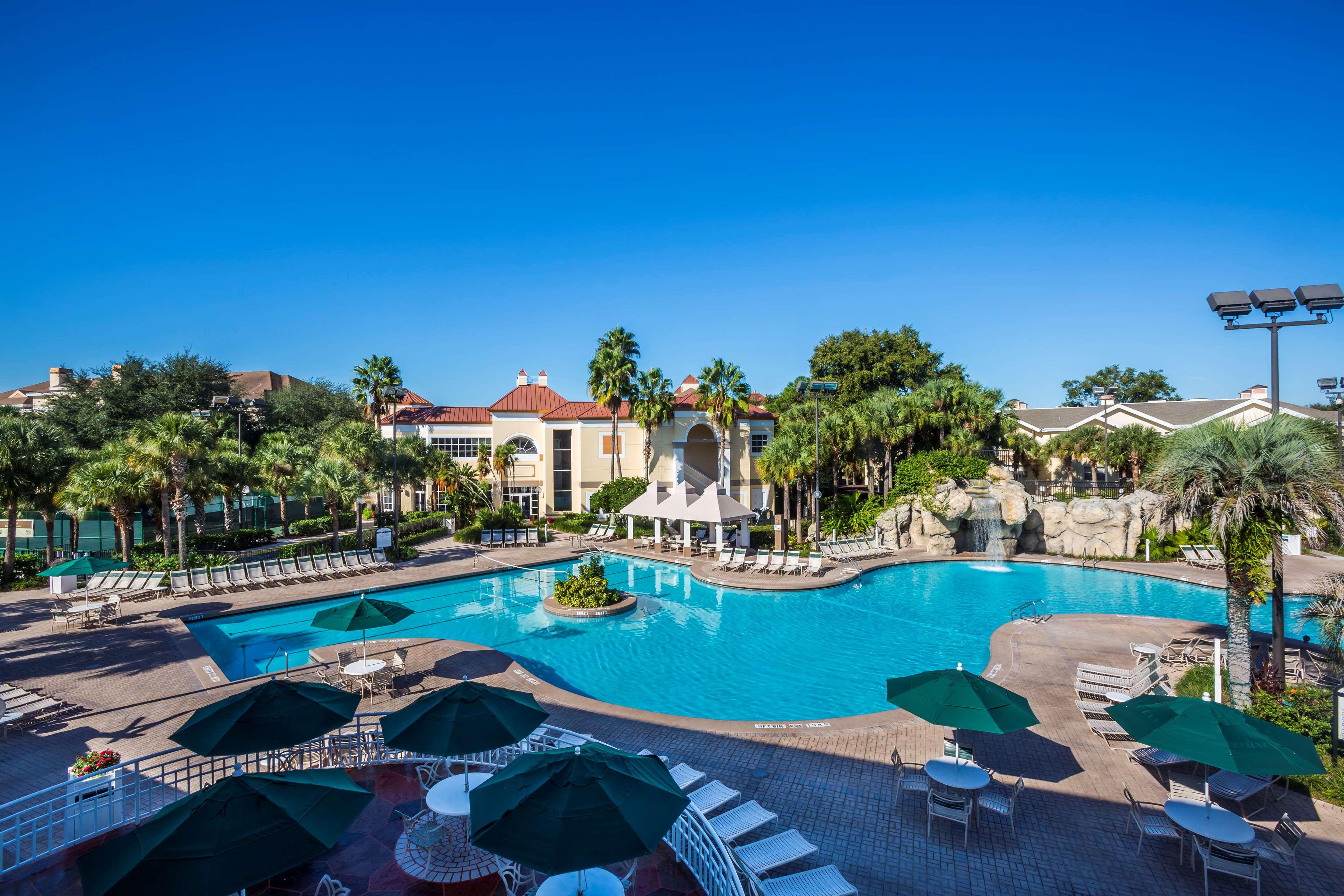 Sheraton Vistana Resort Villas, Lake Buena Vista/Orlando 8800 ...