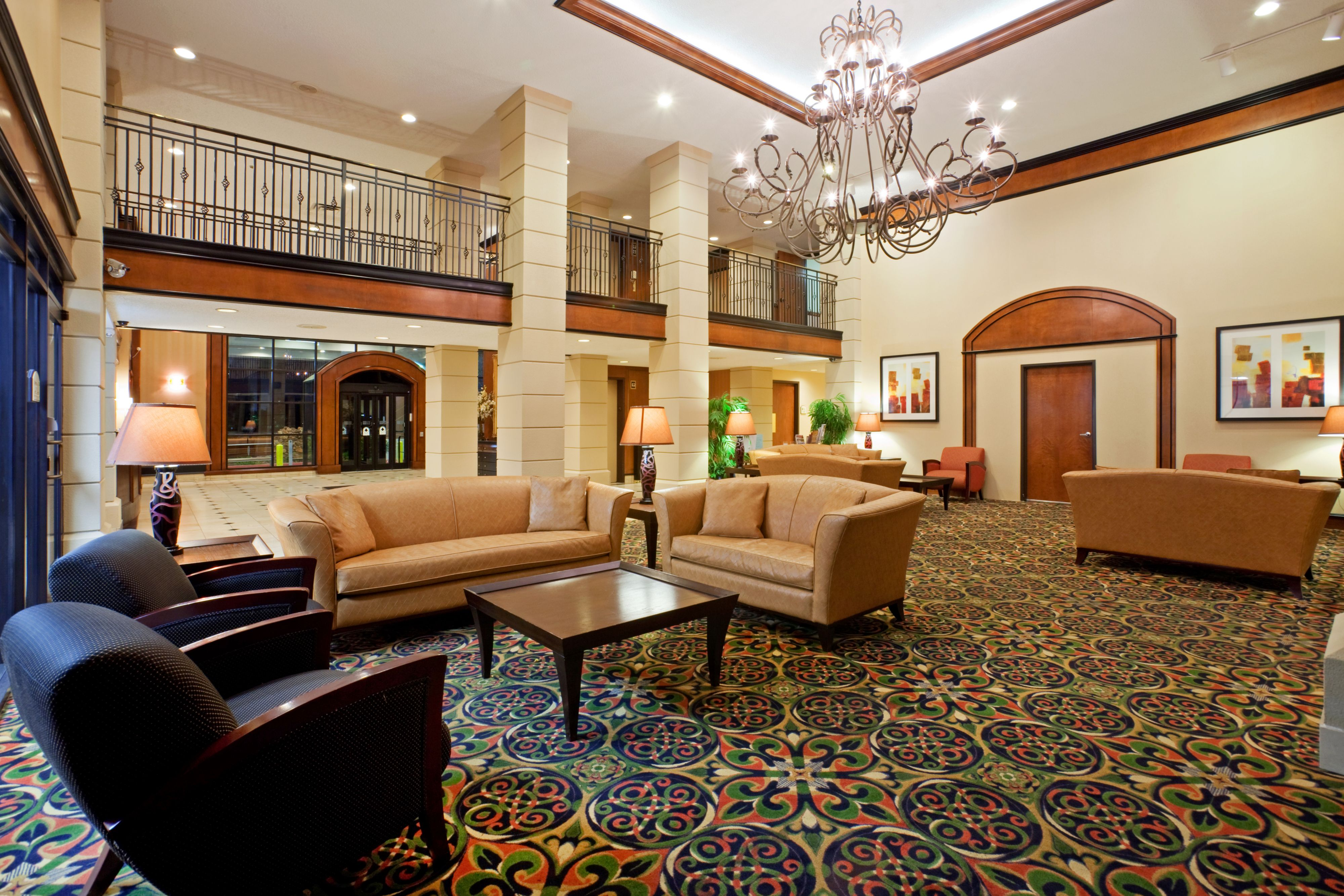 Holiday Inn Express & Suites Irving Dfw Airport North image 7