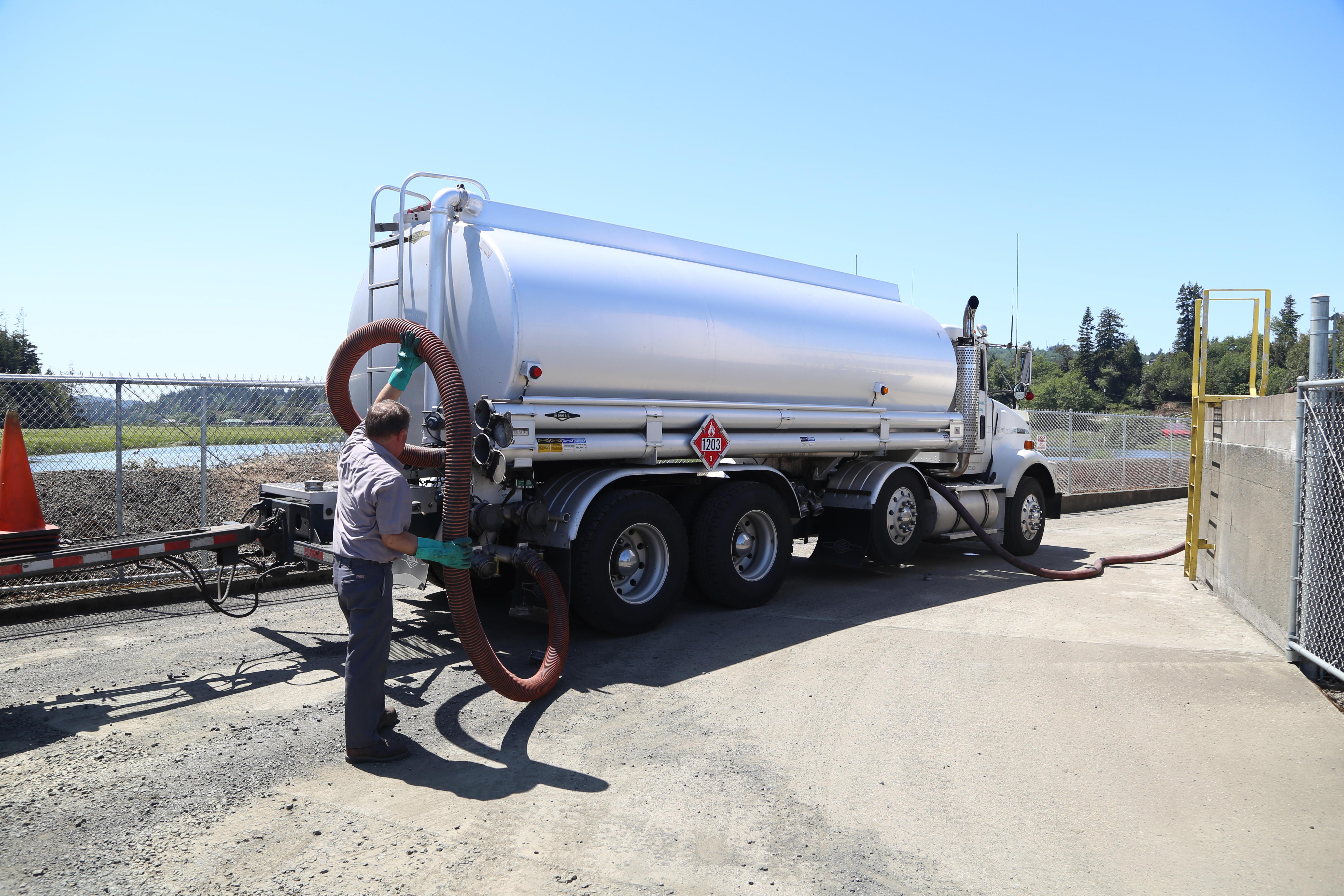 Bassett-Hyland Energy Company image 0