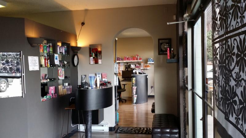 Hair Tech Salon Ltd in Nanaimo