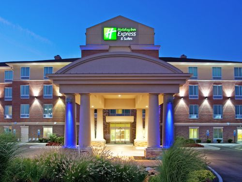 Holiday Inn Express & Suites Cincinnati - Mason image 1