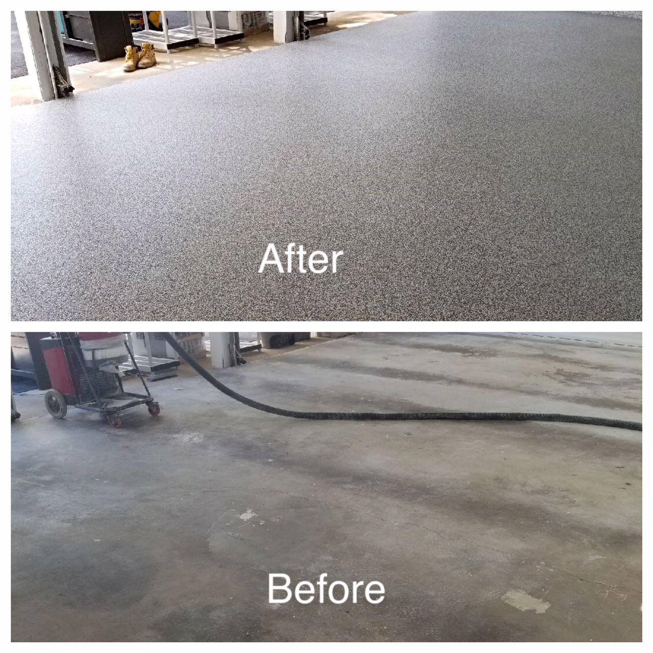 Garage Floor Coating of New Jersey image 12
