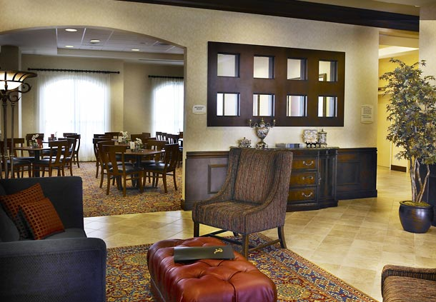 Residence Inn by Marriott DFW Airport North/Grapevine image 8