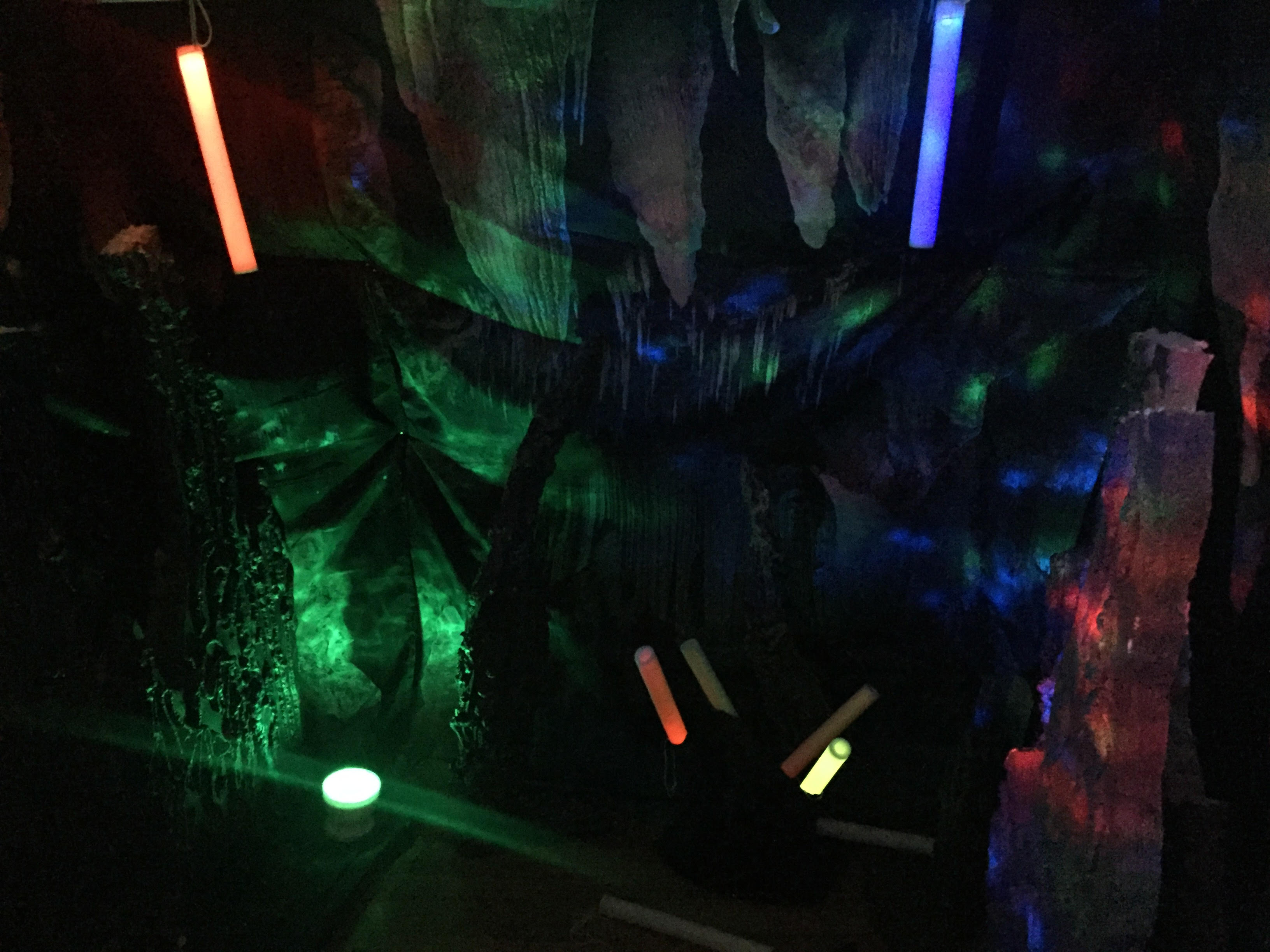 Bible Treks Christian Escape Room - Sure-Lock: Cave of Wonders Game