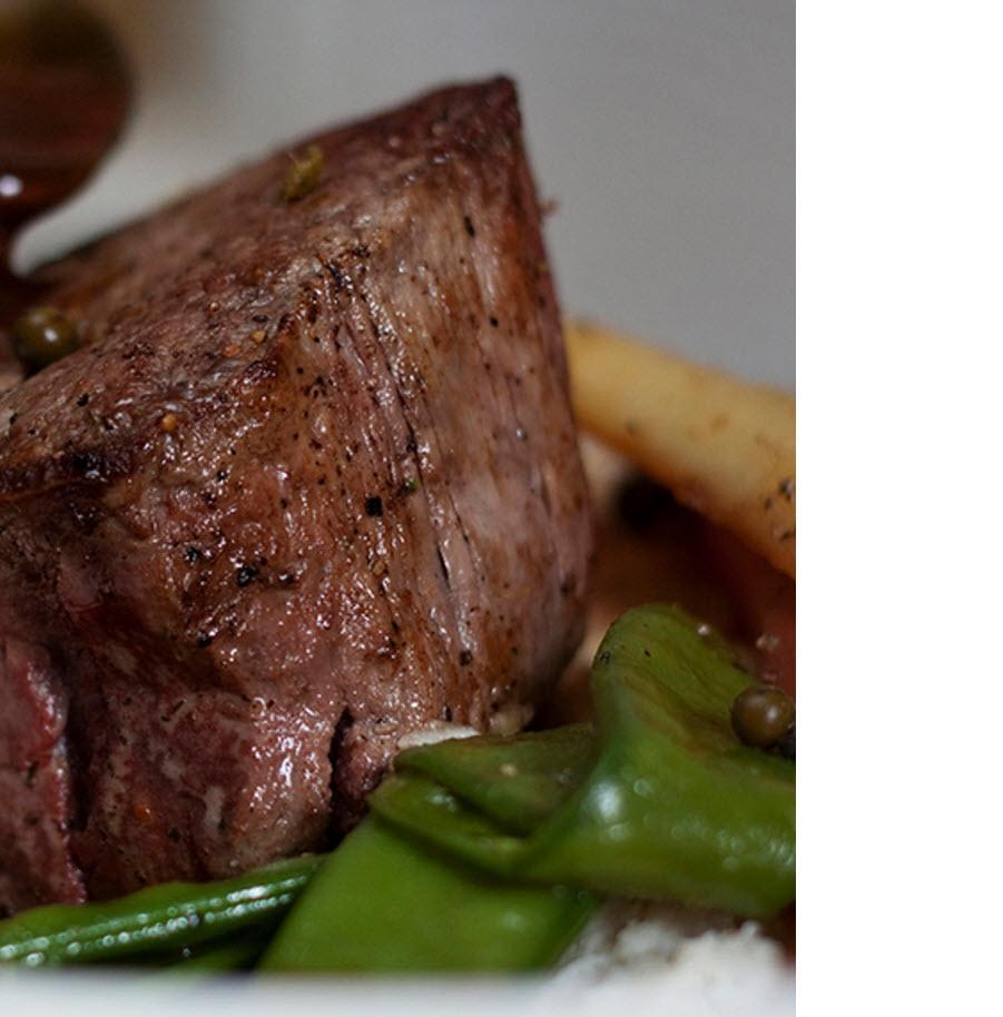 Restaurant Le Pegase à Montréal