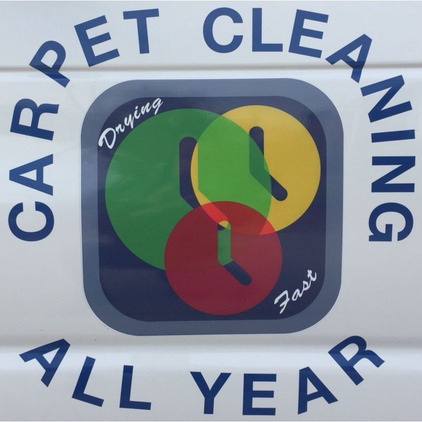 All Year Carpet Cleaning