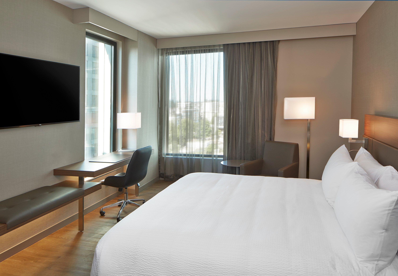 AC Hotel by Marriott Seattle Bellevue/Downtown image 16