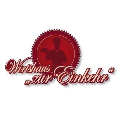 """Logo von Wirtshaus """"Zur Einkehr"""""""