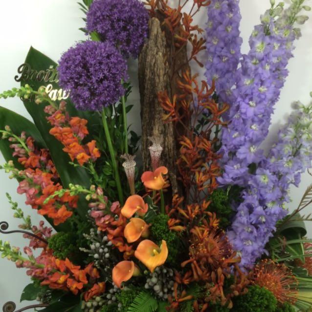 Floral Elegance image 83