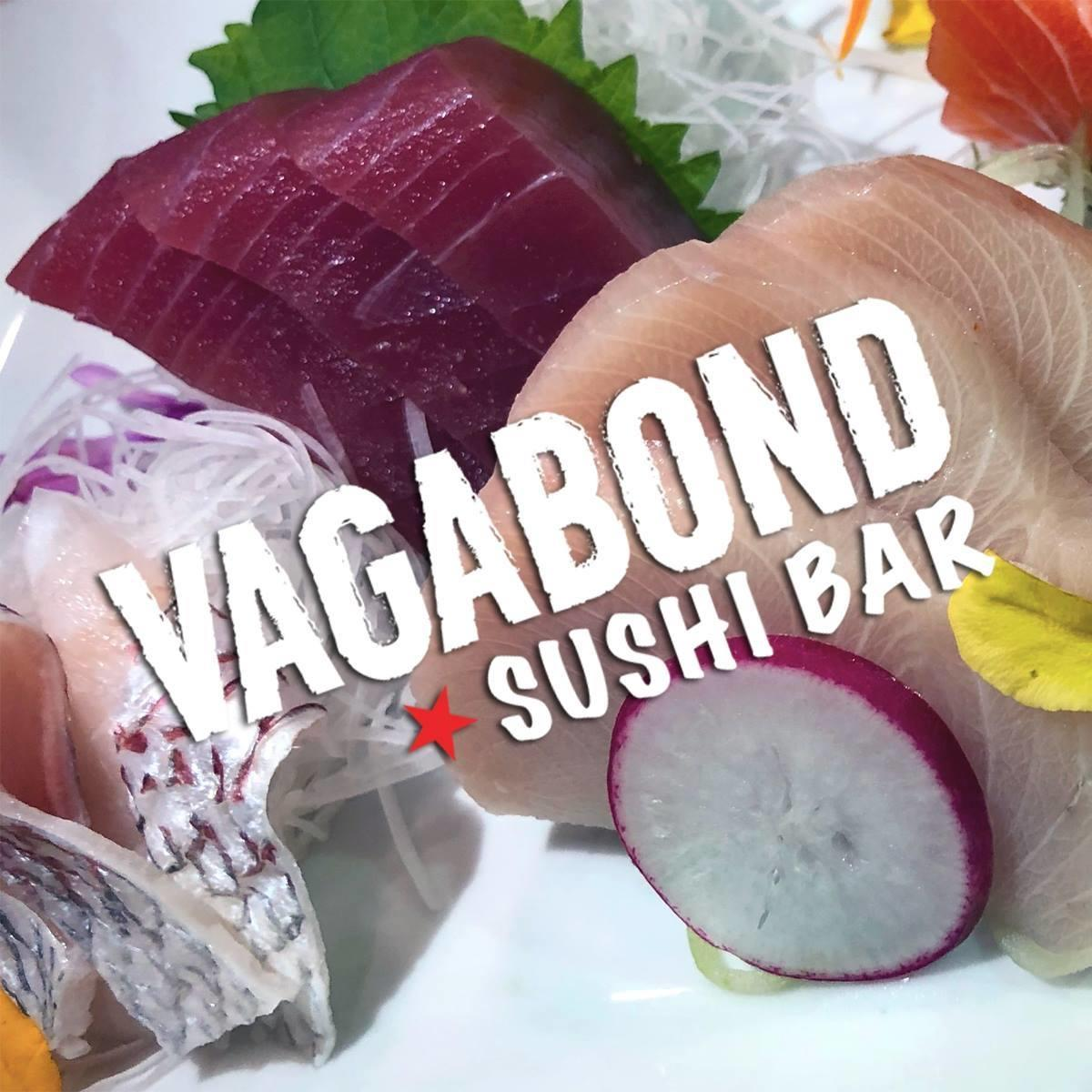 Vagabond Sushi Bar