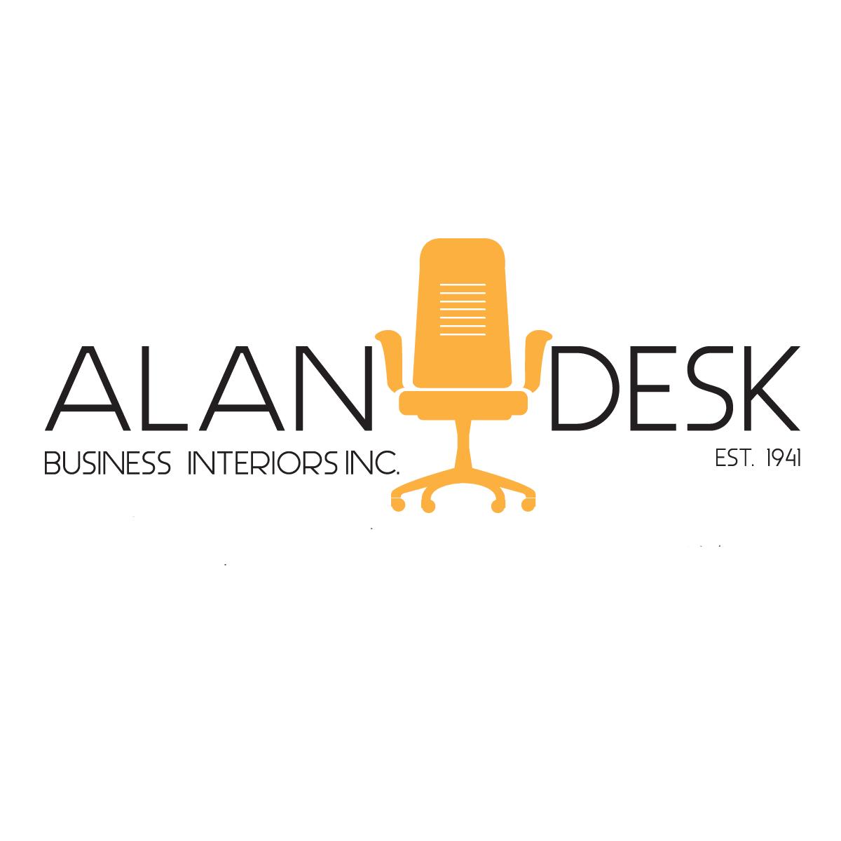 Alan Desk Business Interiors Inc. image 0