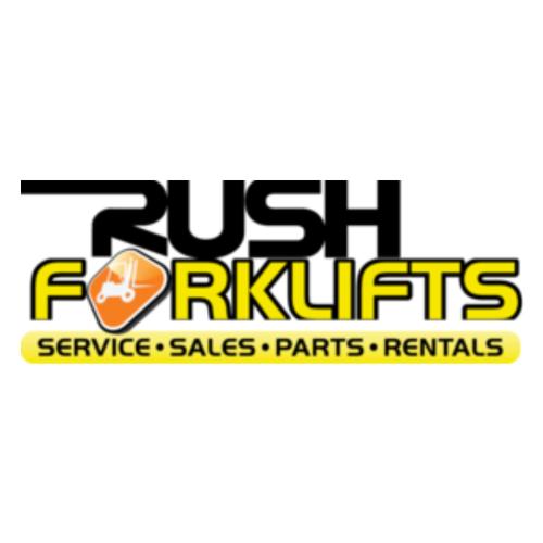 Rush Forklift image 17