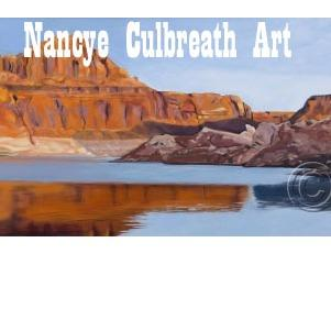 Nancye Culbreath Art