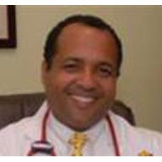 Edgar Alfaro-McField, M.D. - San Bernardino, CA - Pediatrics