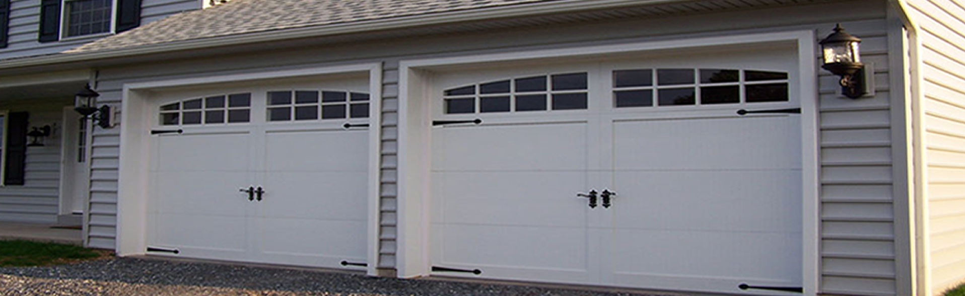 Anytime Garage Door Repair image 1