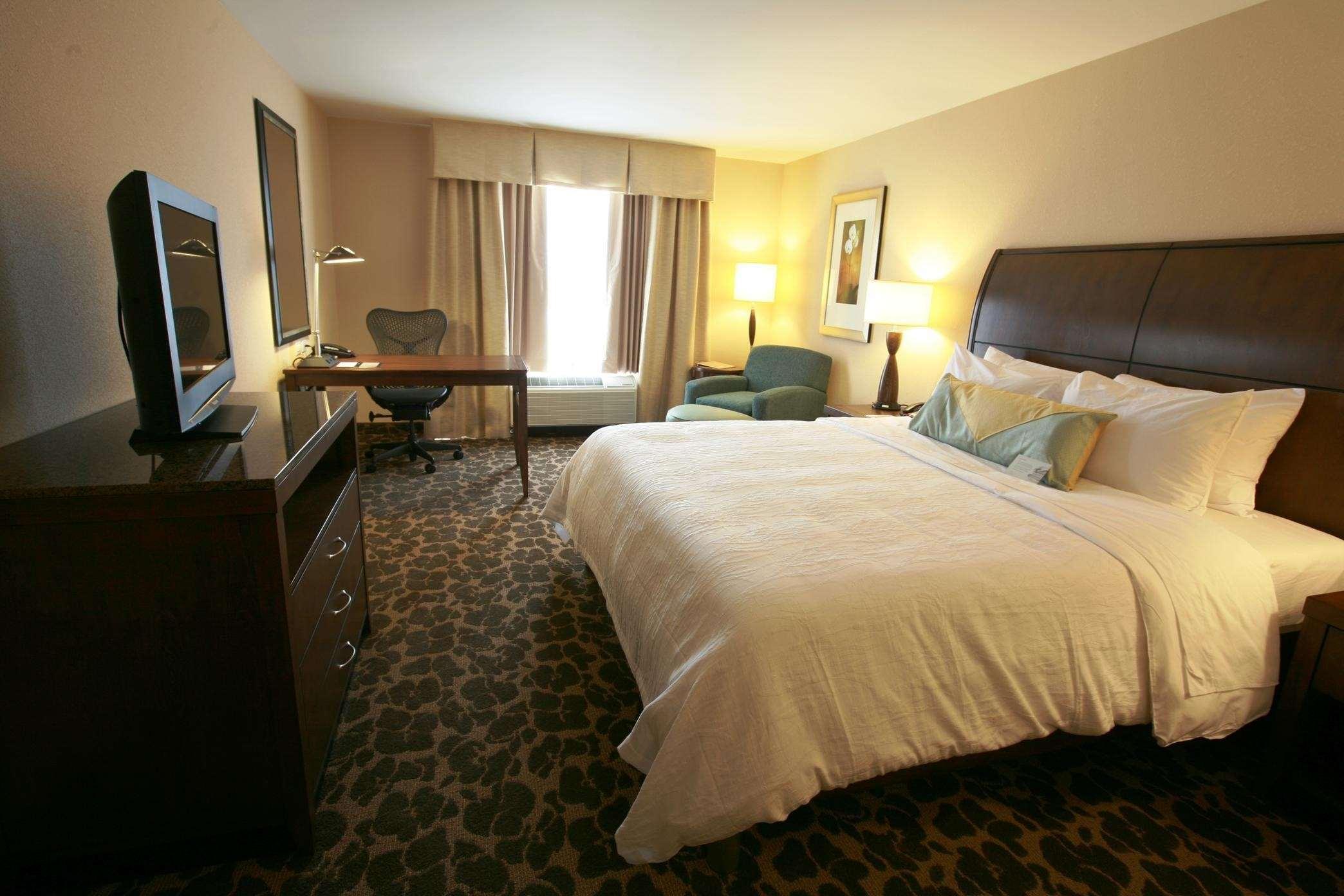 Hilton Garden Inn Charlotte/Concord 7831 Gateway Lane Concord, NC ...