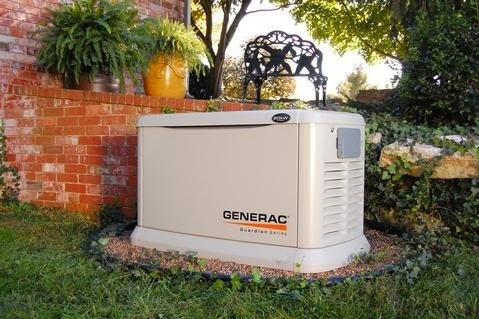 Midwest Electric and Generator, Inc image 0