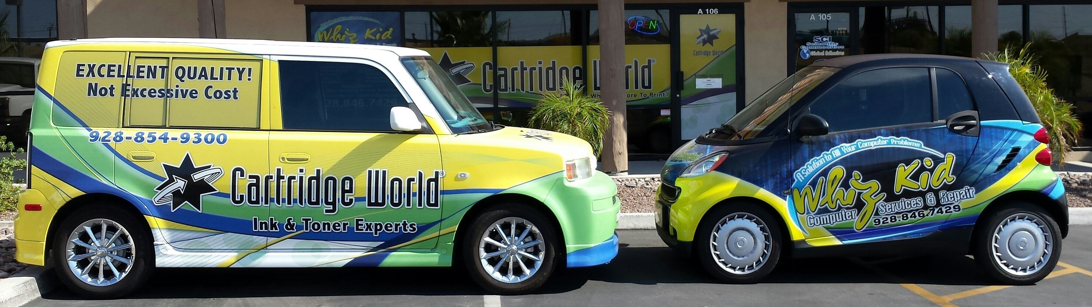 Cartridge World Lake Havasu City